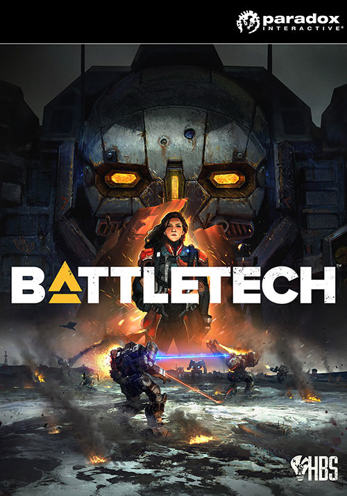 BattleTech PC Jaquette 001