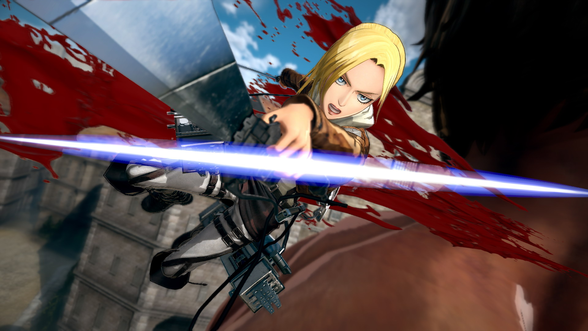 AttackonTitan2 Multi Editeur 040