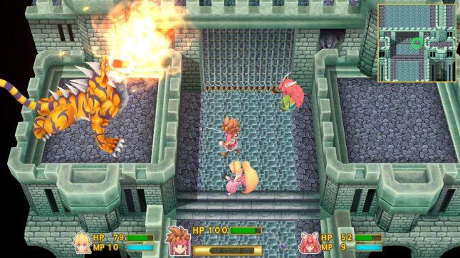 SecretofMana PS4 Editeur 009