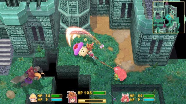SecretofMana PS4 Editeur 020