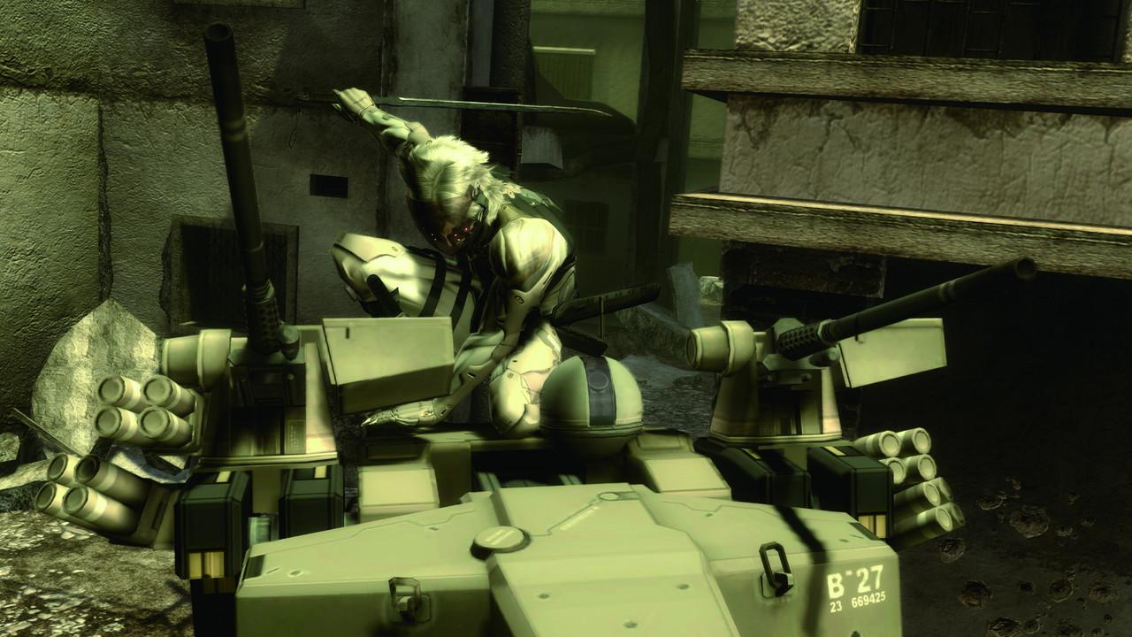 MGS4 PS3 Editeur 006
