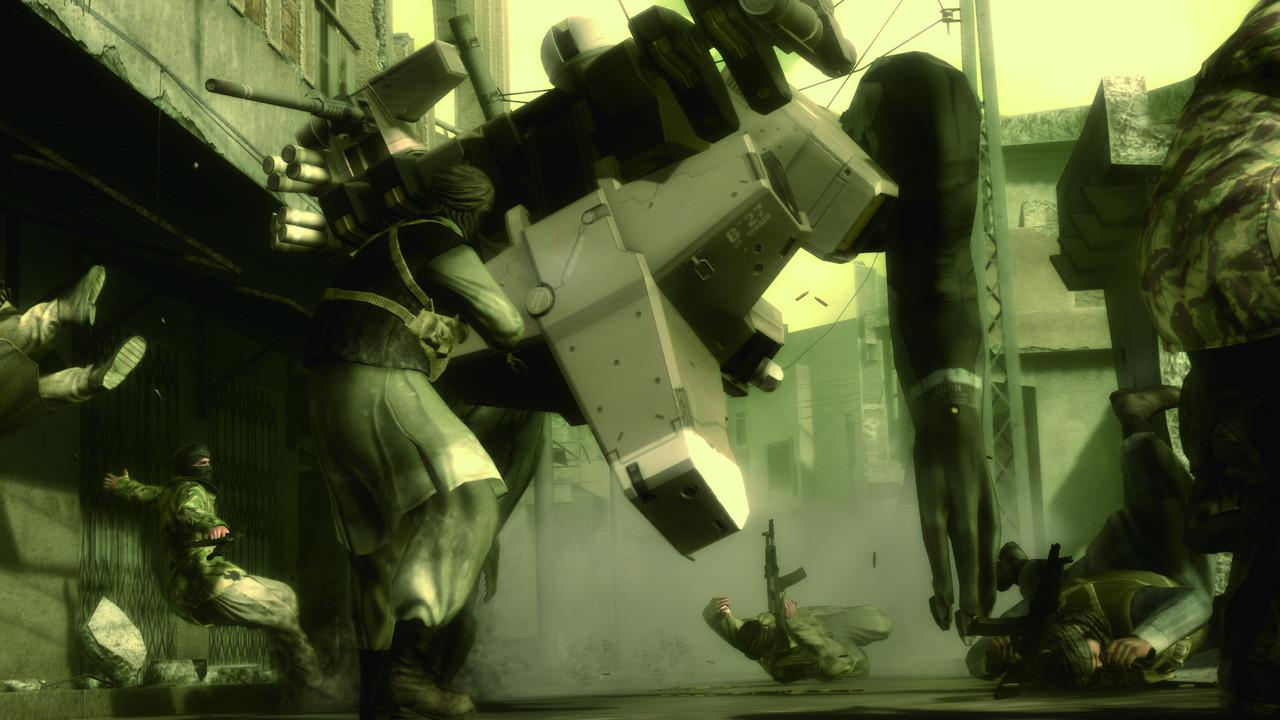 MGS4 PS3 Editeur 016