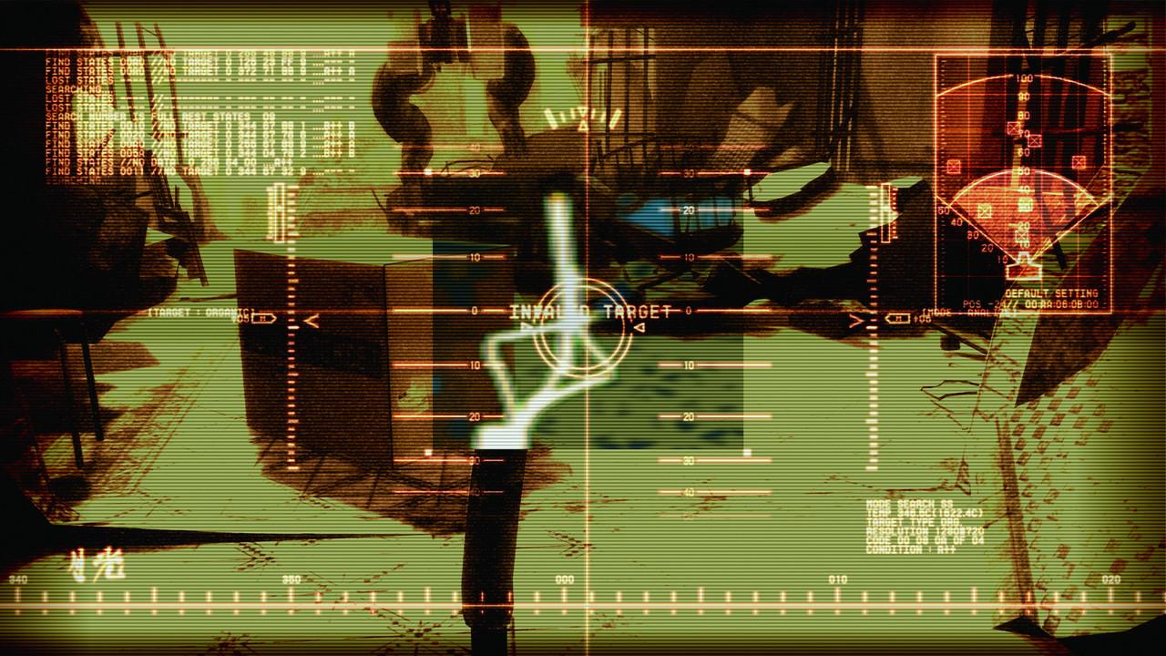 MGS4 PS3 Editeur 018