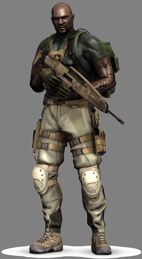 MGS4 PS3 Visuel 019