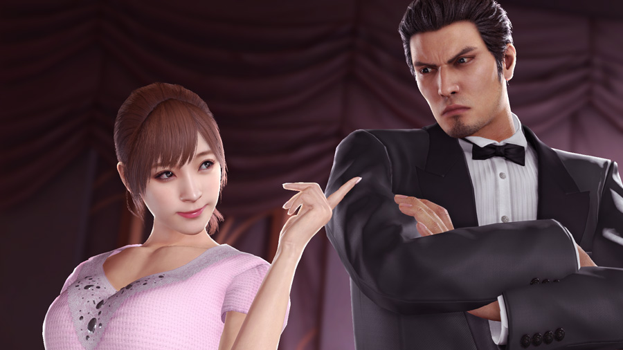 YakuzaKiwami2 PS4 News 013