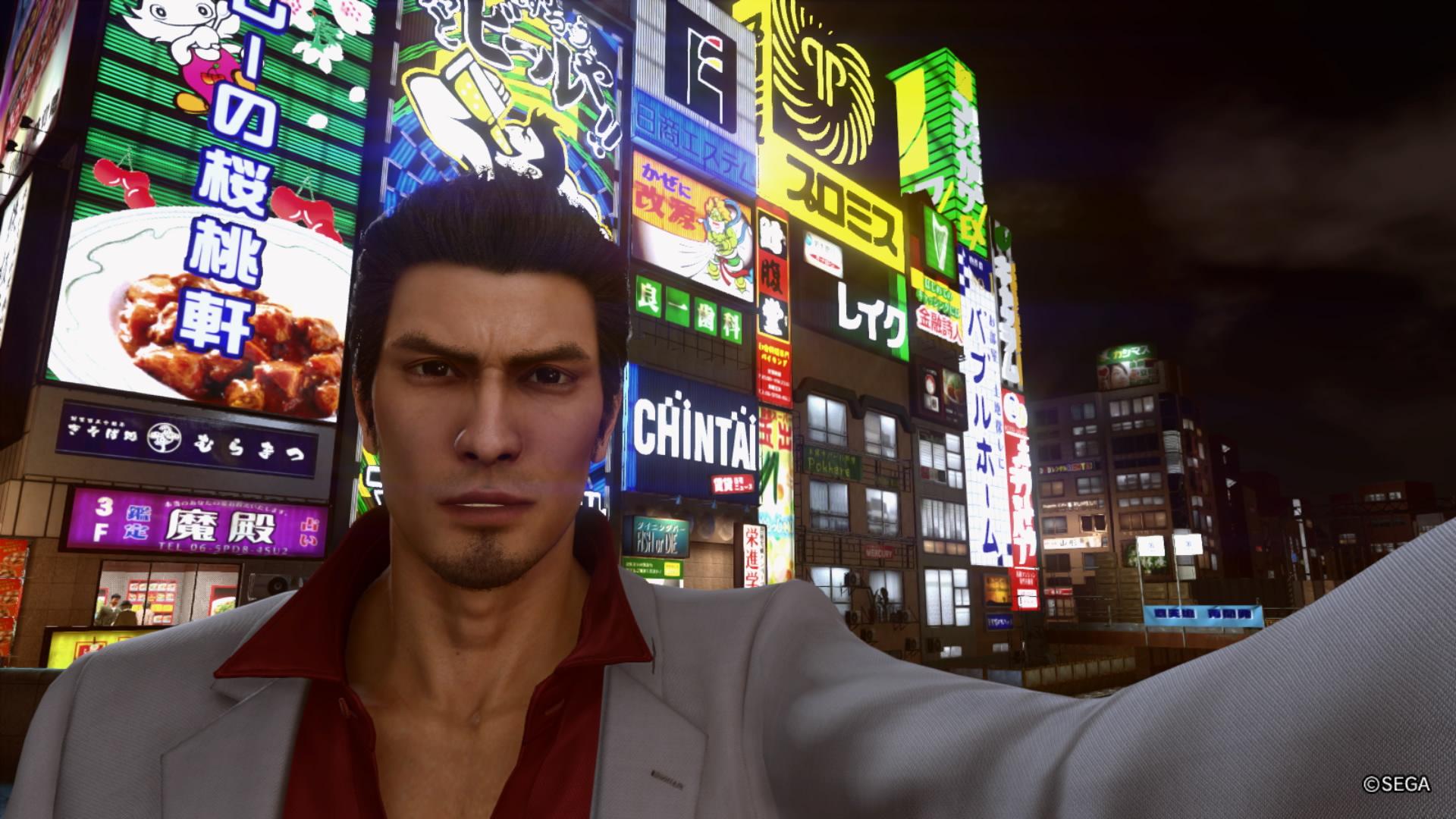 YakuzaKiwami2 PS4 Test 014