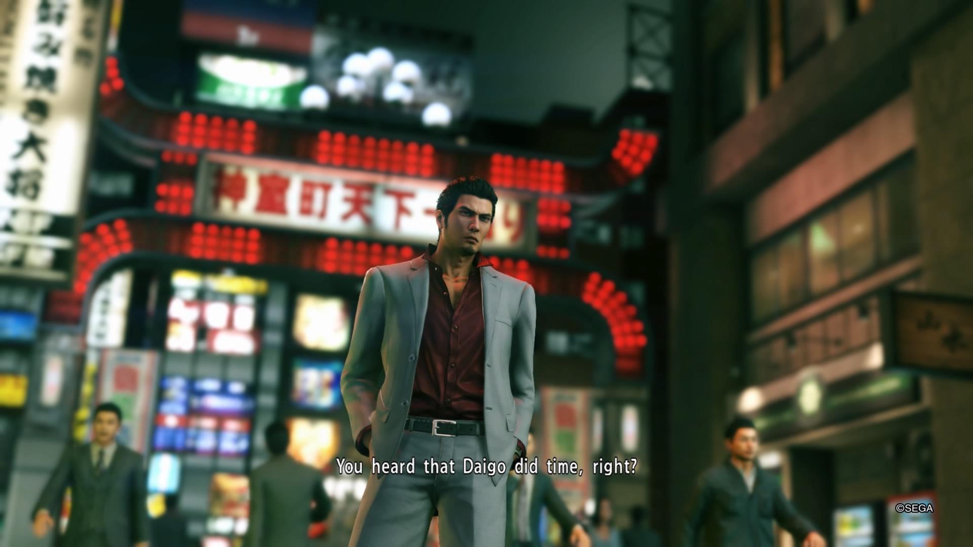 YakuzaKiwami2 PS4 Test 079