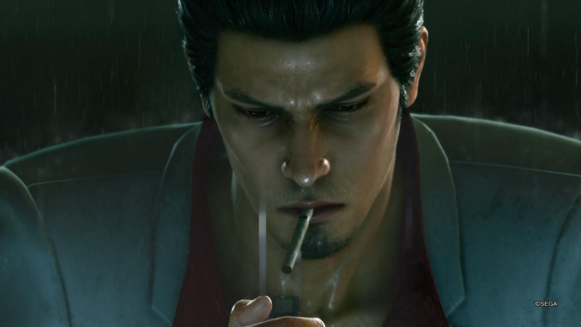 YakuzaKiwami2 PS4 Test 082