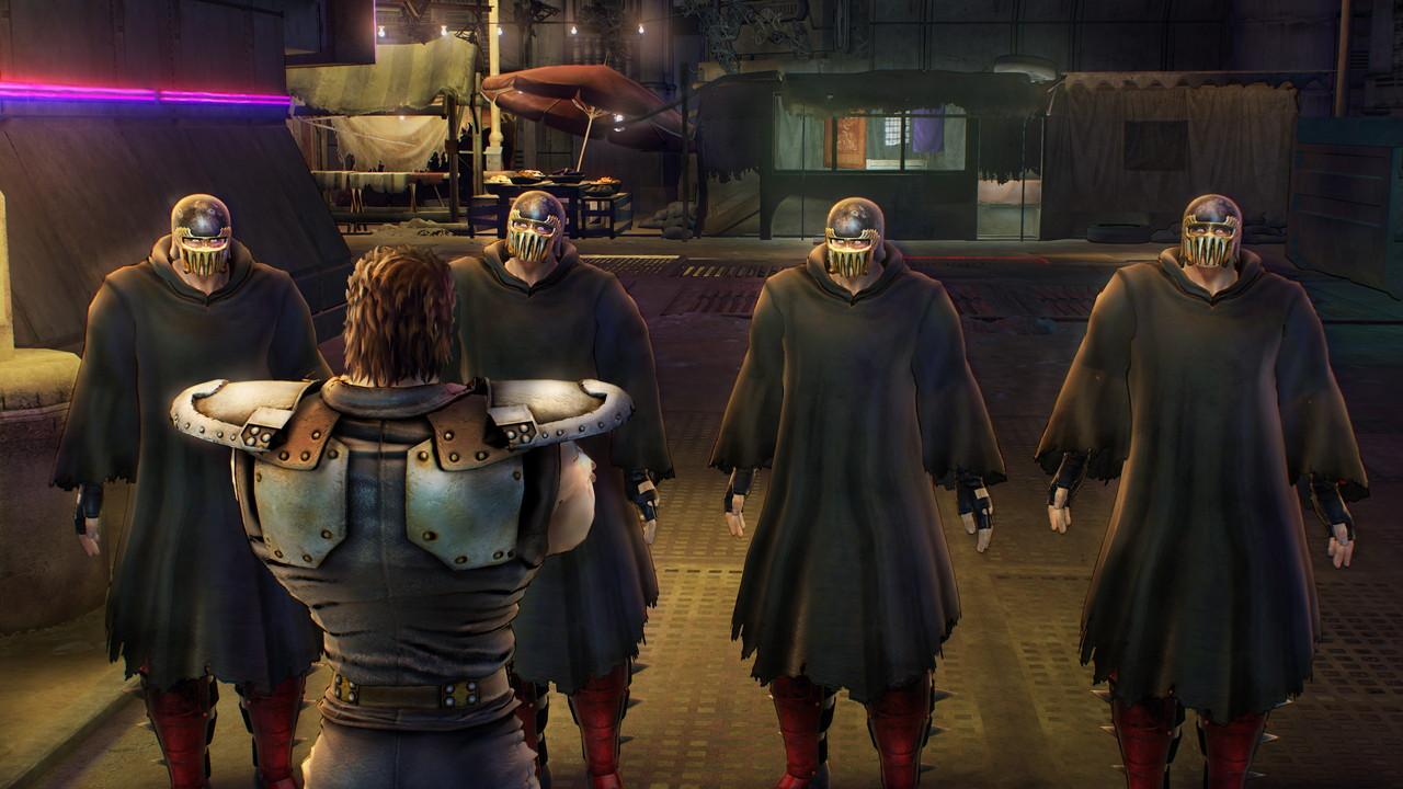 KenleSurvivantPS4 PS4 Editeur 007