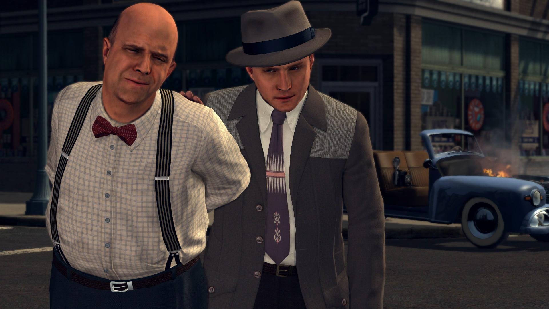 L.A.Noire Switch Editeur 004