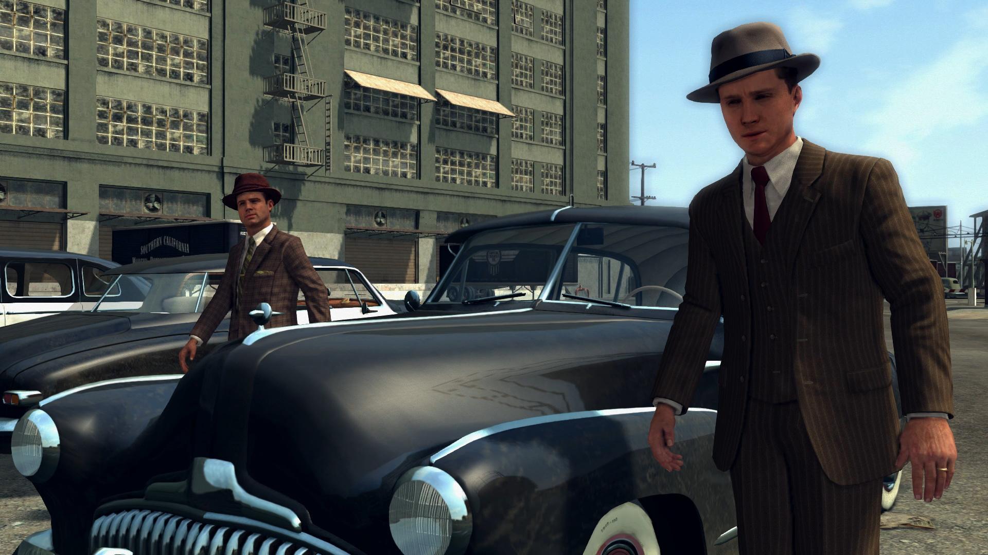 L.A.Noire Switch Editeur 008