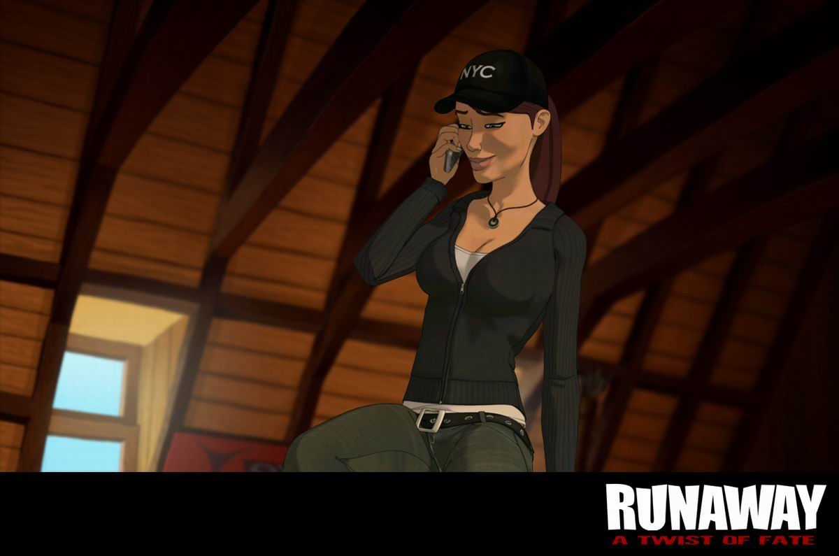 Runaway3 PC Edit 007