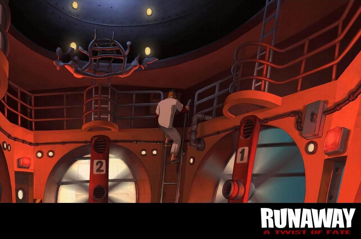 Runaway3 PC Edit 011