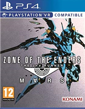 ZoneoftheEnders-The2ndRunnerM-8704-RS Multi Jaquette 001