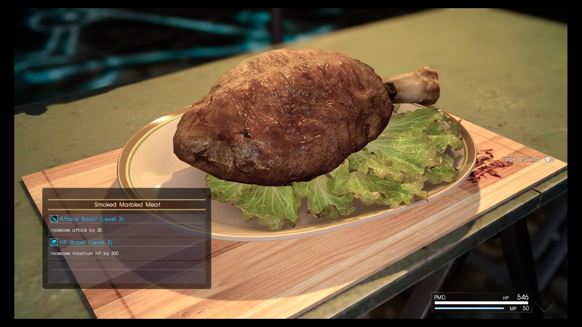 FinalFantasyXVComrades PS4 Test 017