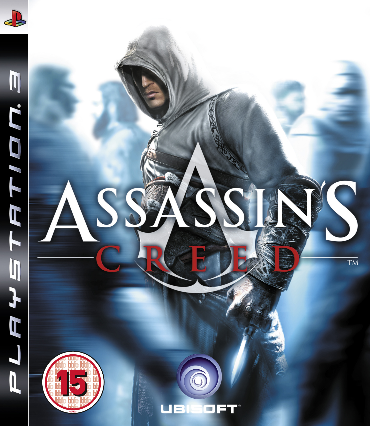 Assassin Pack PS3