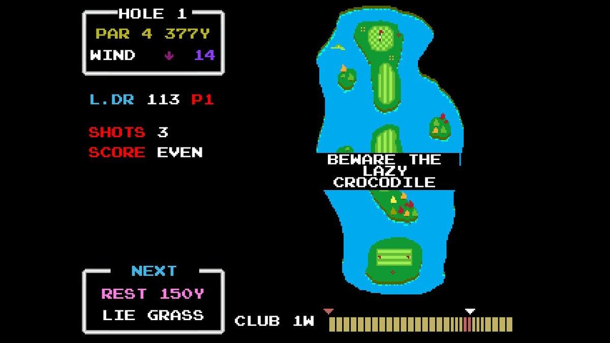 GolfStory Switch Test 011
