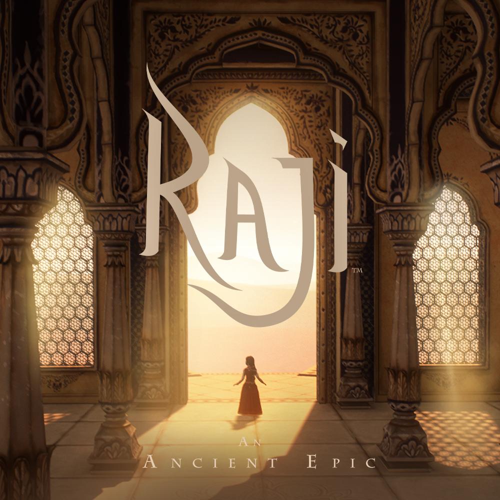Raji : An Ancient Epic