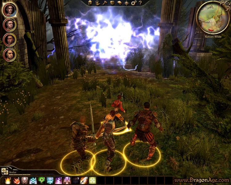 Dragon Age Multi Ed005