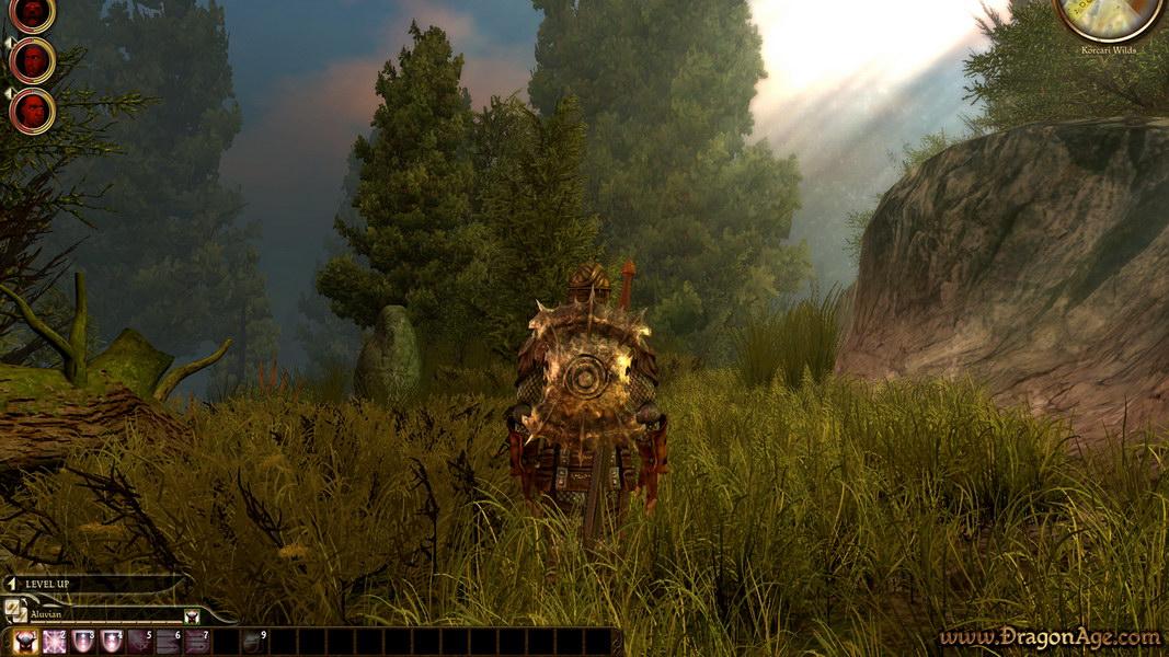 Dragon Age Multi Ed008