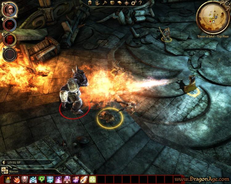 Dragon Age Multi Ed010