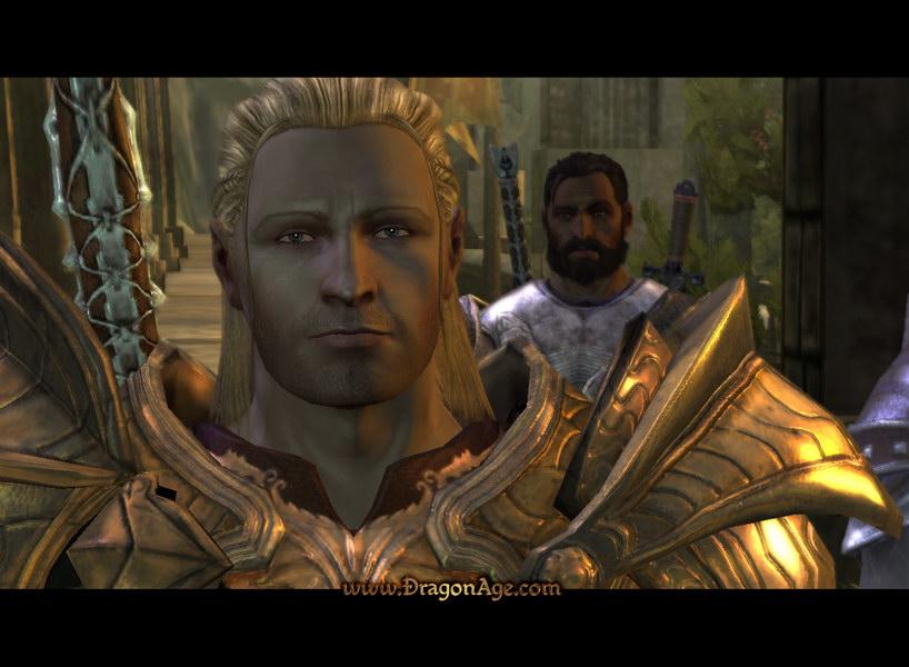 Dragon Age Multi Ed015