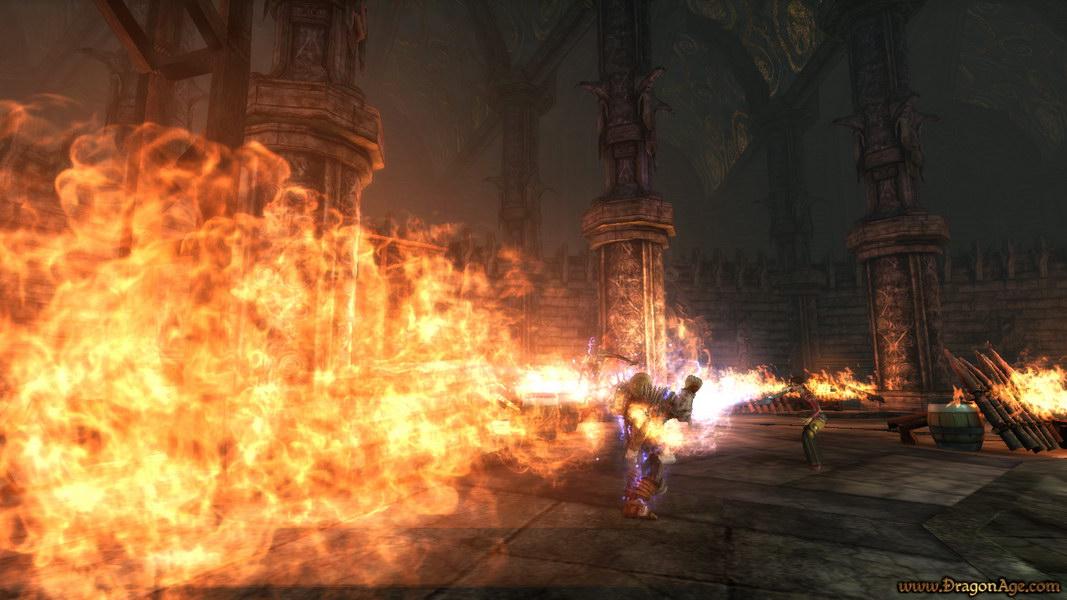 Dragon Age Multi Ed019