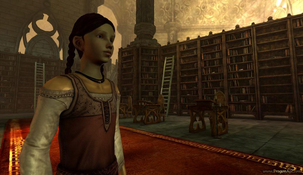 Dragon Age Multi Ed031