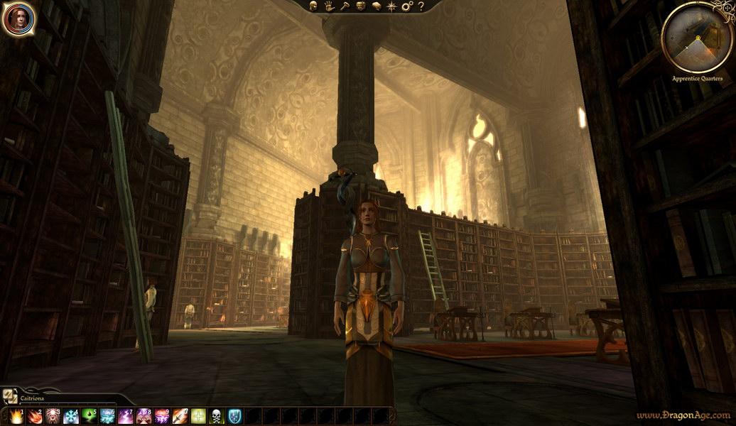 Dragon Age Multi Ed032