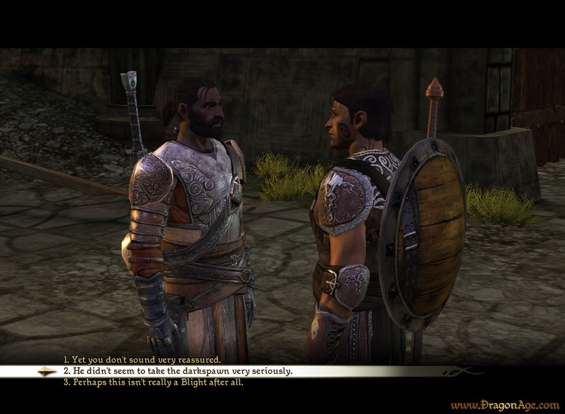Dragon Age Multi Ed033