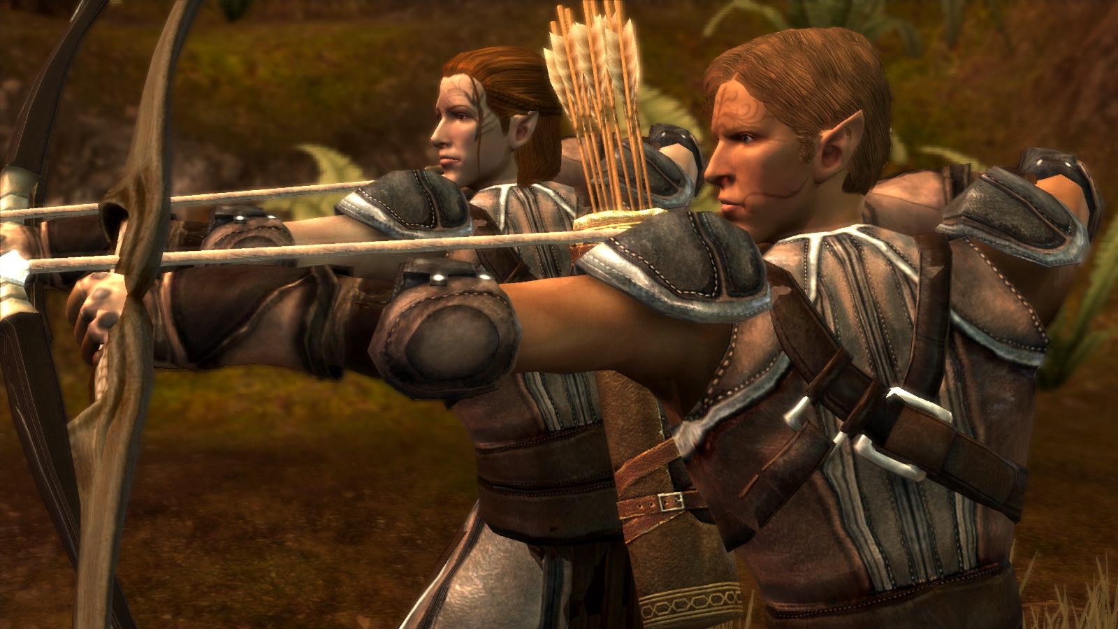 Dragon Age Multi Ed061
