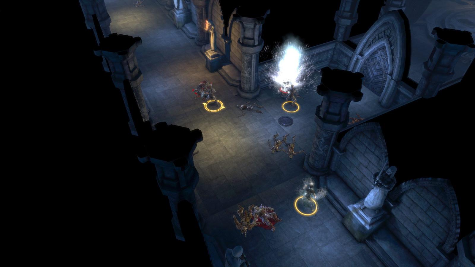 Dragon Age Multi Ed064