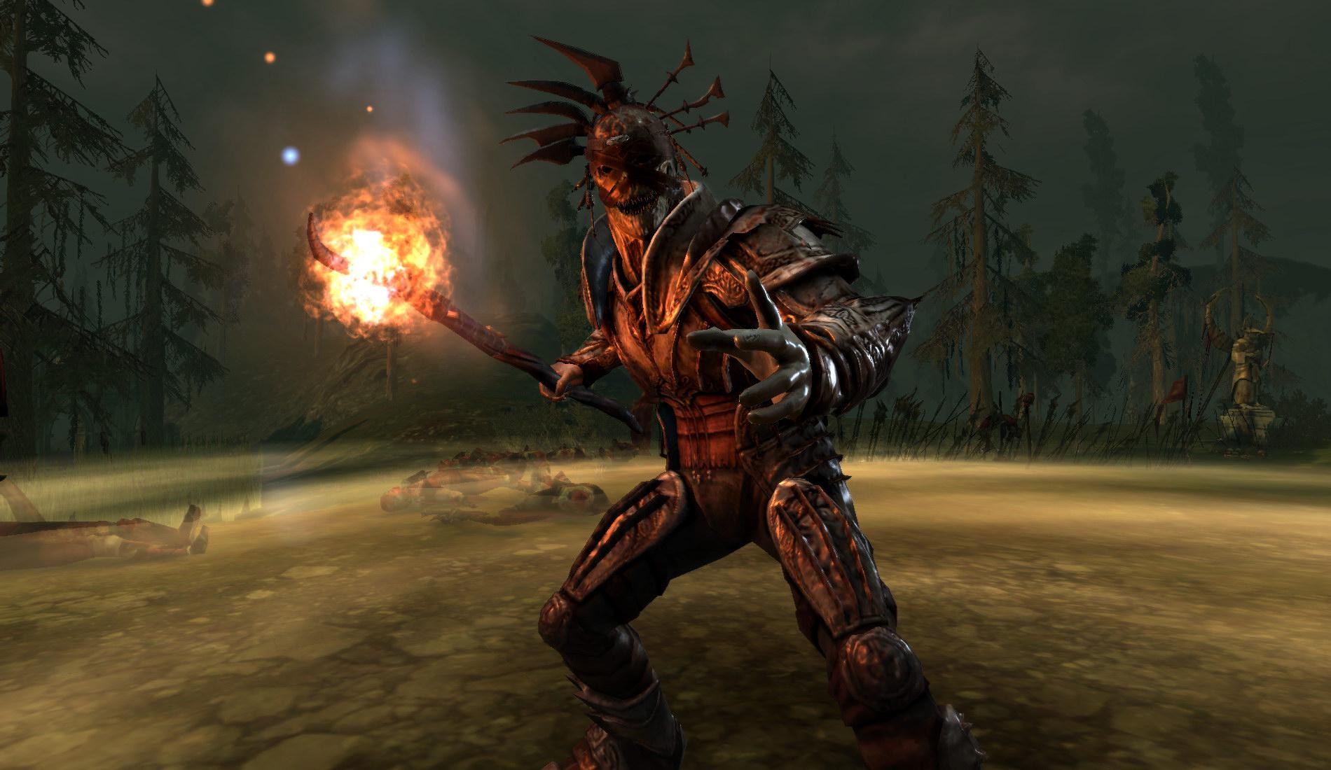 Dragon Age Multi Ed065