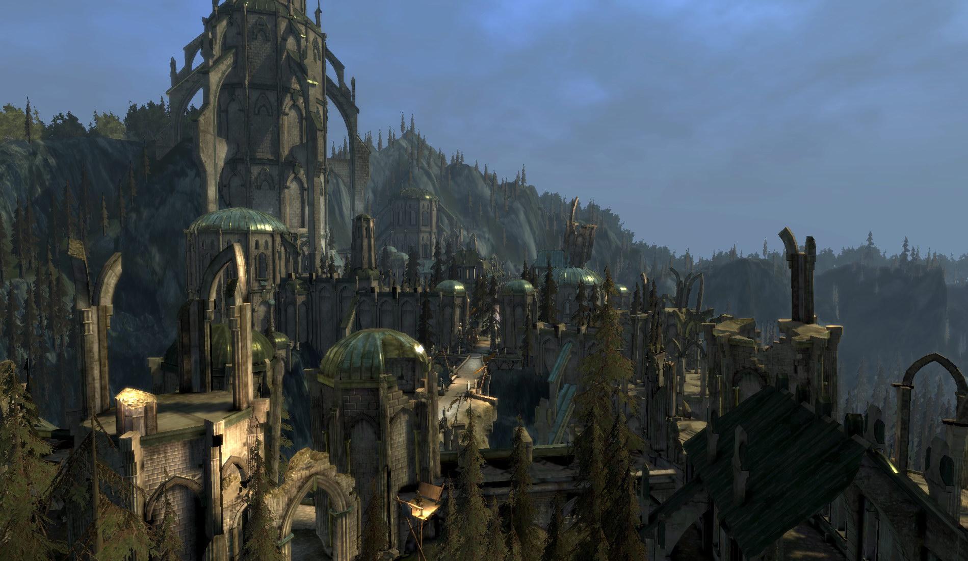 Dragon Age Multi Ed067