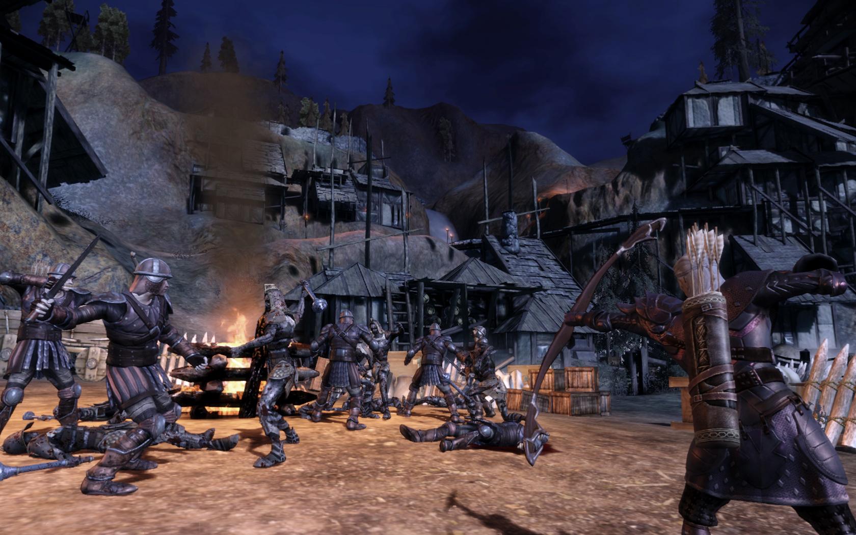 Dragon Age Multi Ed069