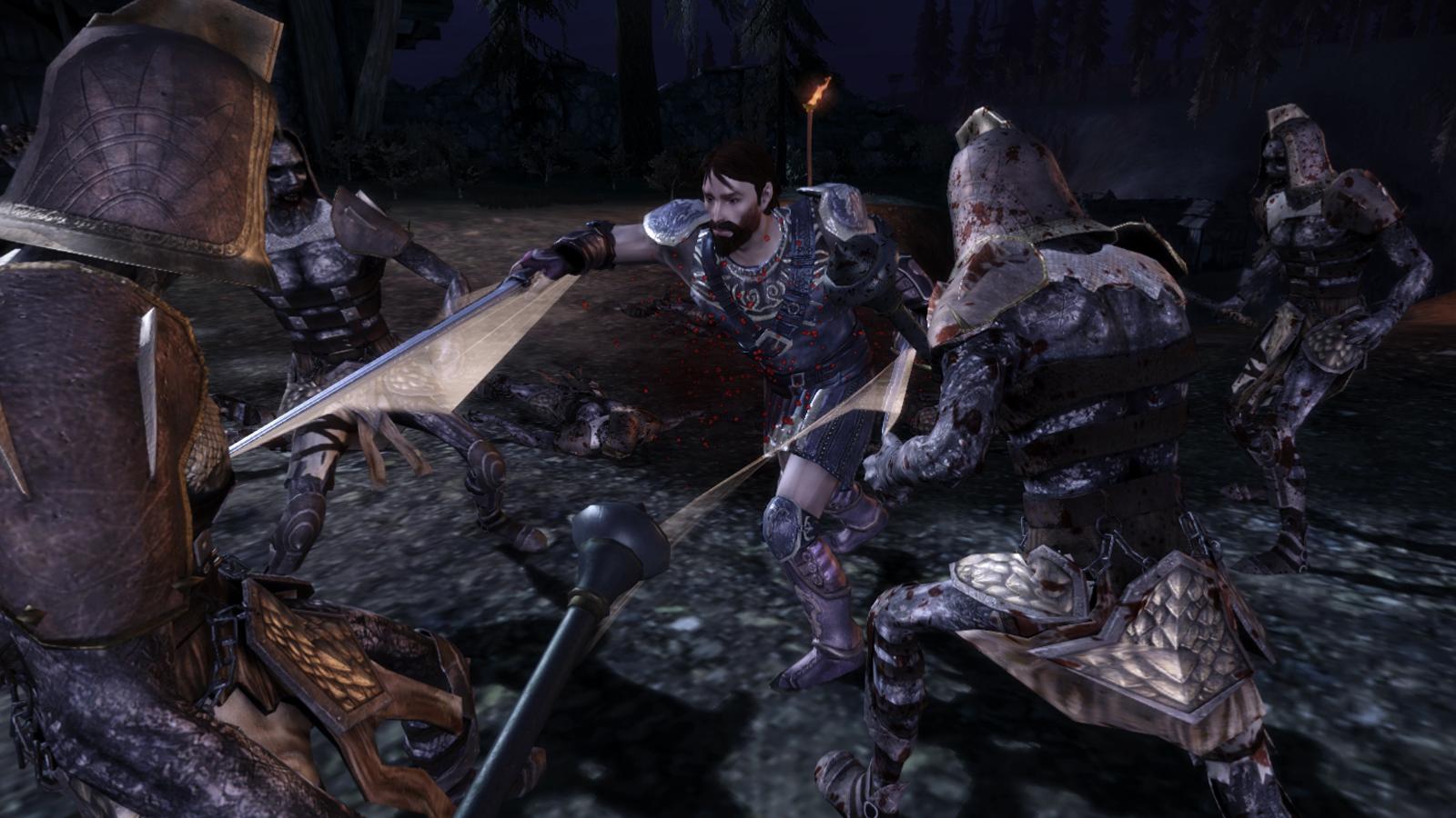 Dragon Age Multi Ed071