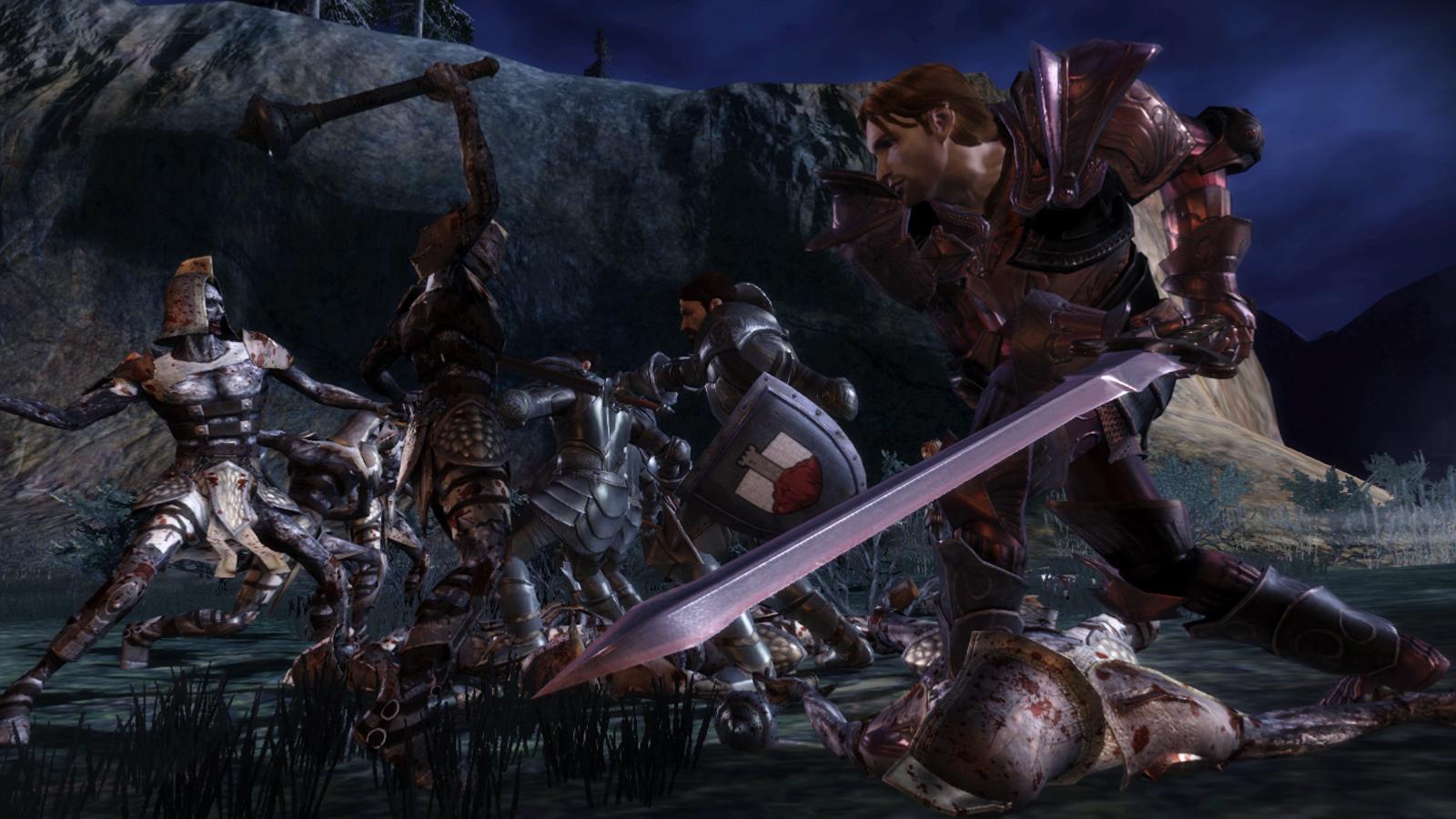 Dragon Age Multi Ed077