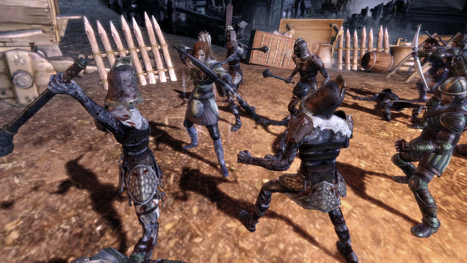Dragon Age Multi Ed079