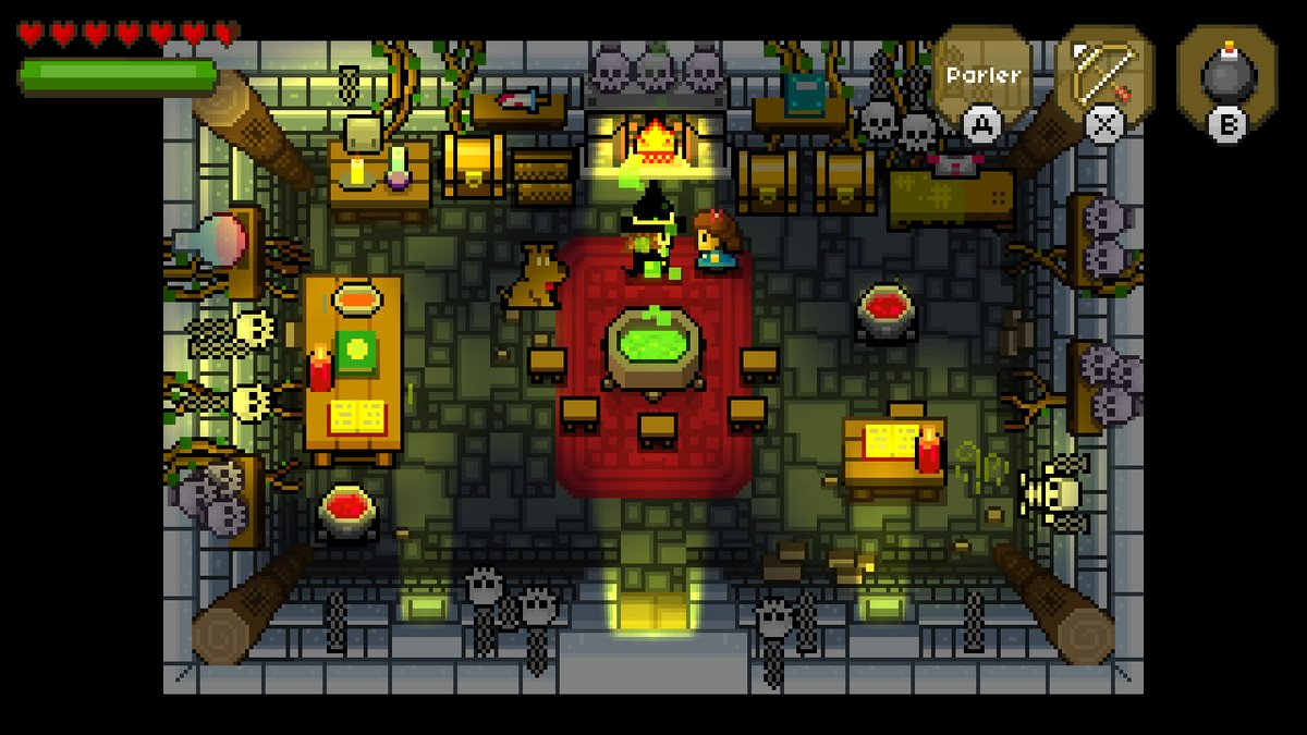 BlossomTales Switch Test 014