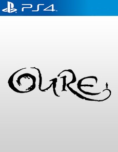Oure PS4 Jaquette 001