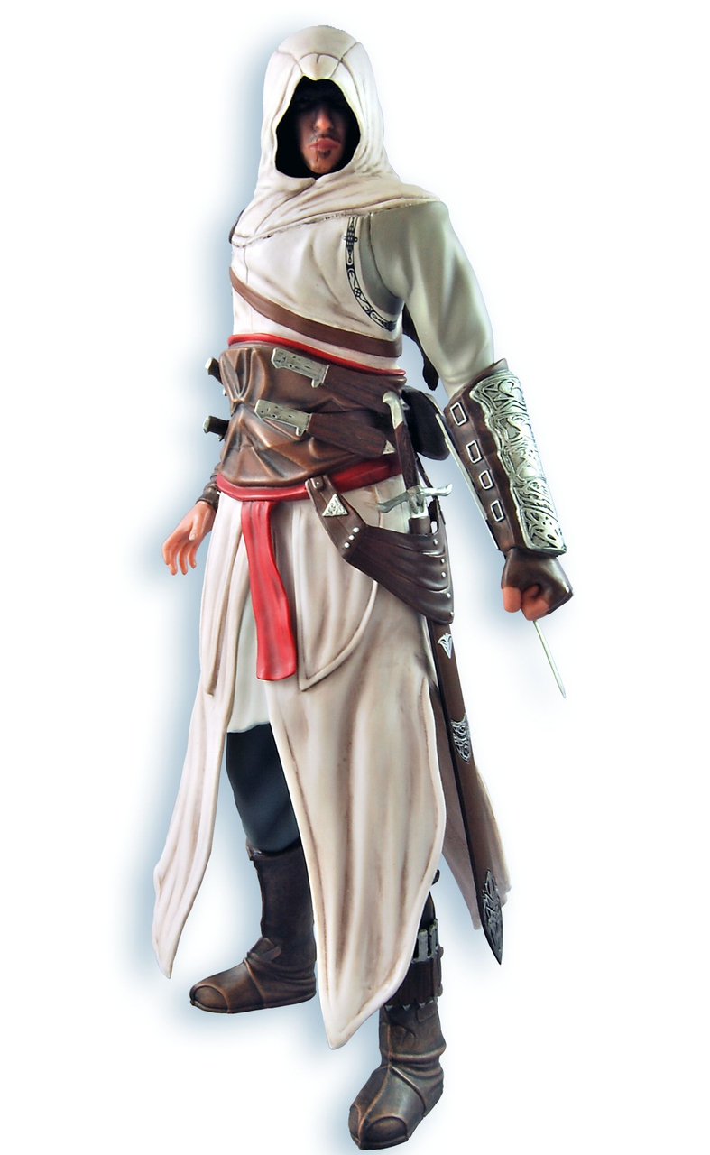 Assassin Creed Edition Limitee Statuette