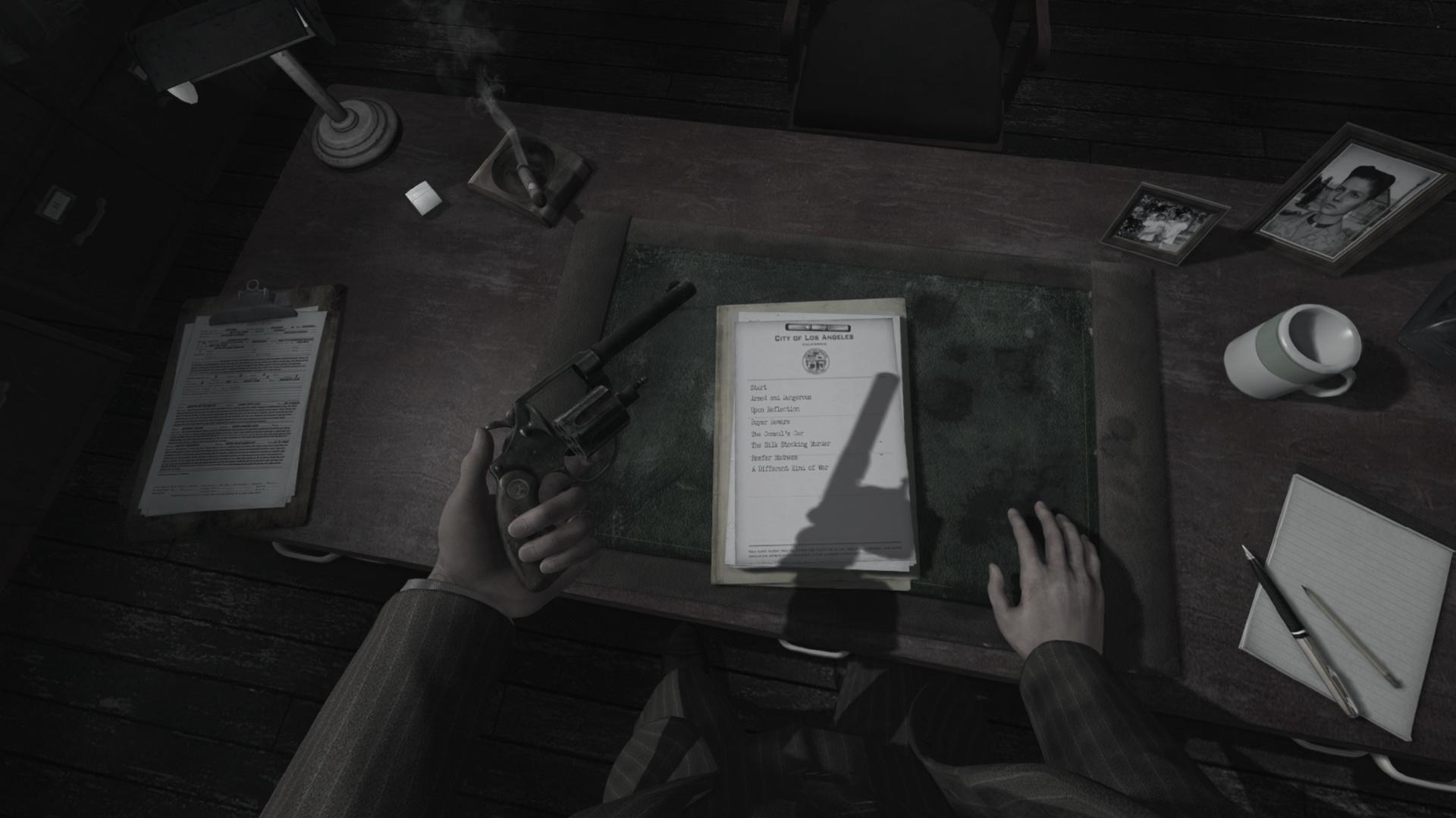 L.A.Noire-LesEnquetesVR HTC Vive Editeur 001