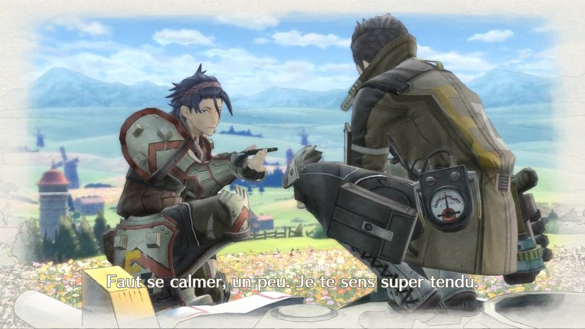 ValkyriaChronicles4 Switch Test 002