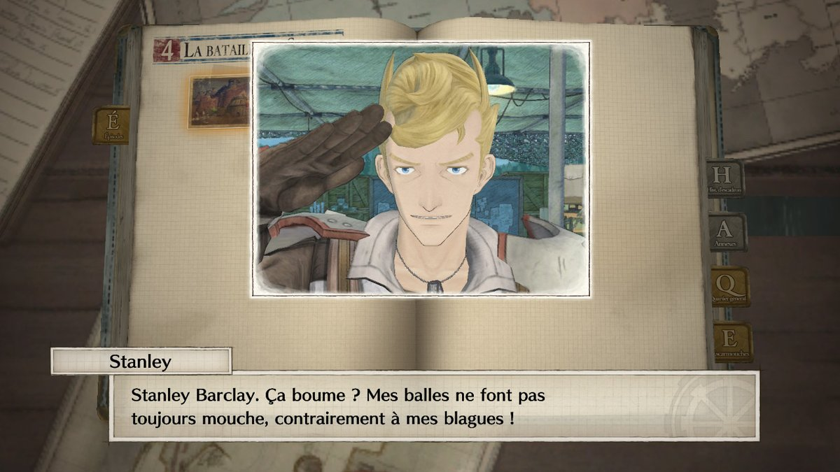 ValkyriaChronicles4 Switch Test 007