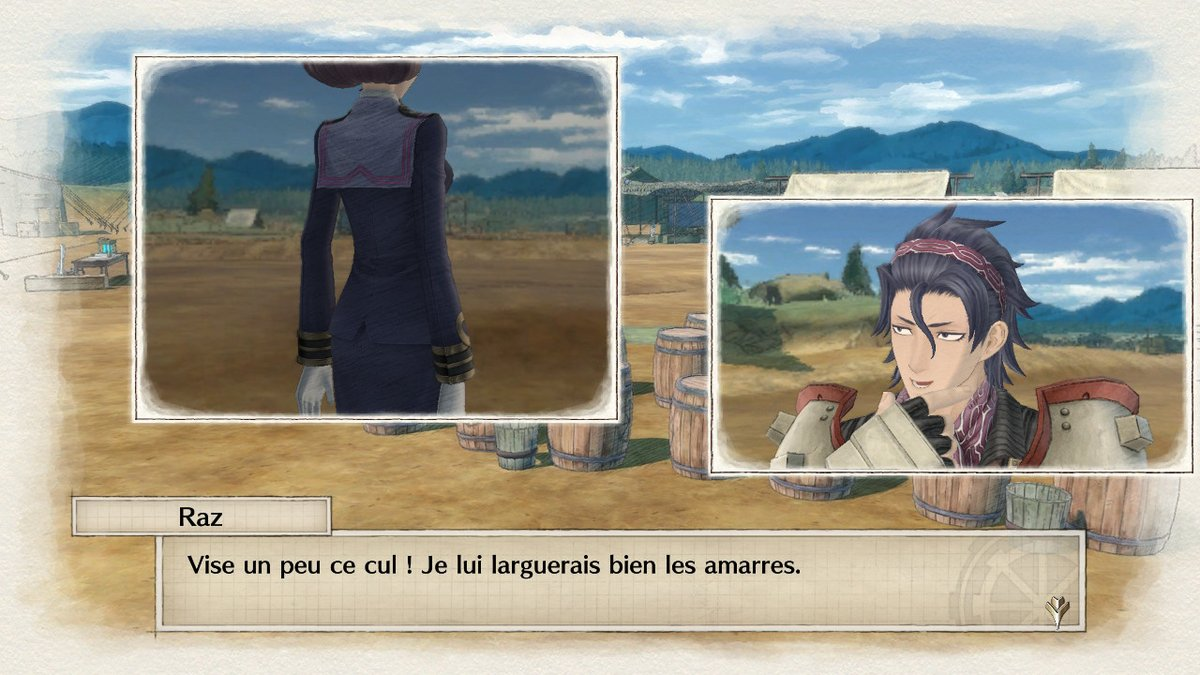 ValkyriaChronicles4 Switch Test 008