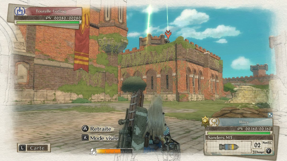 ValkyriaChronicles4 Switch Test 010