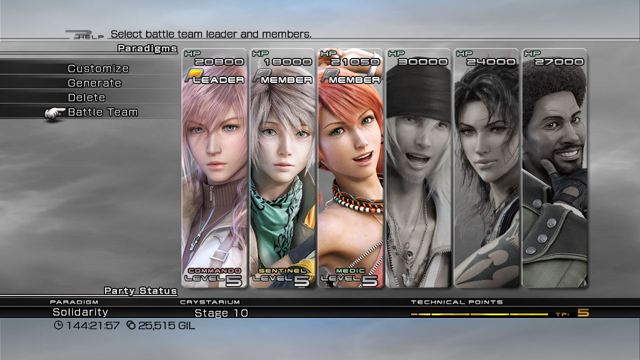 FFXIII US PS3 Edit 19