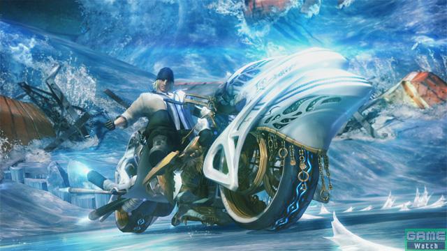 FinalFantasyXIII GameWatch 020
