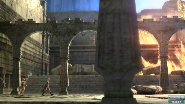 FinalFantasyXIII GameWatch 027