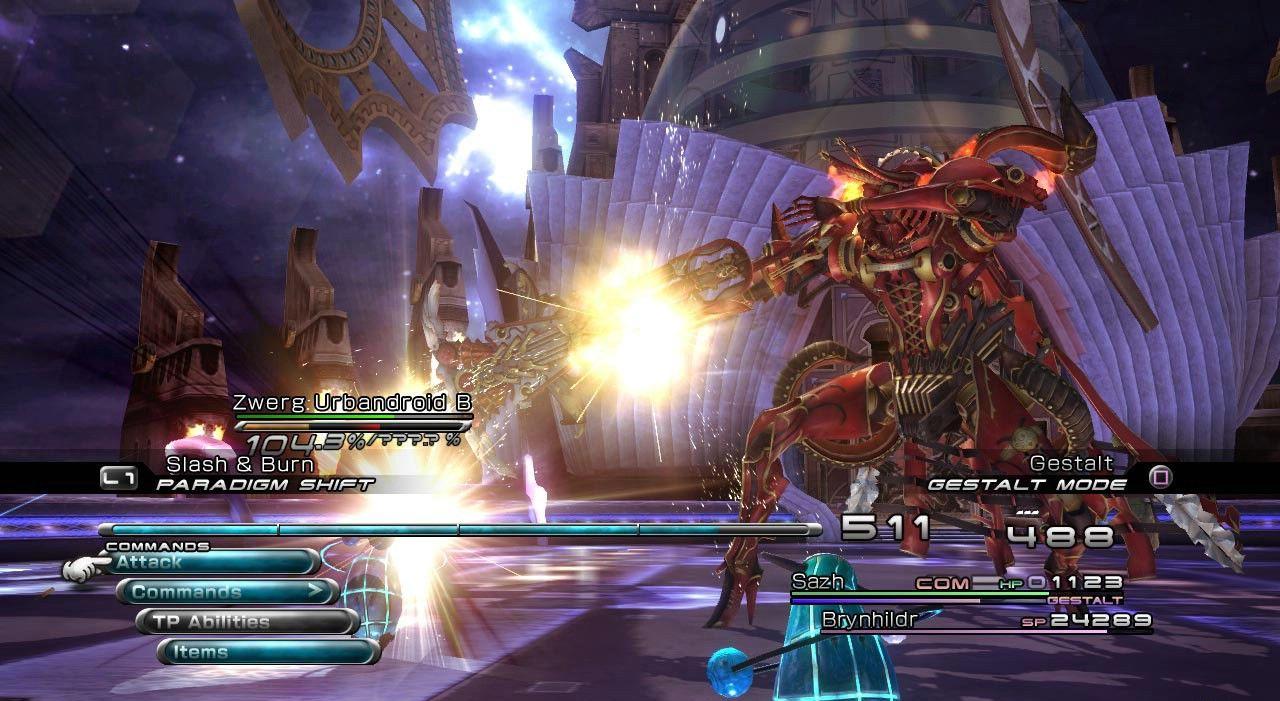 FinalFantasyXIII Multi Editeur 111